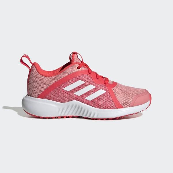 adidas Кроссовки для бега FortaRun X - розовый | adidas Россия