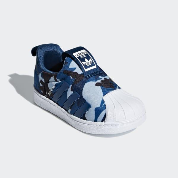 adidas Superstar 360 Schuh Blau | adidas Austria