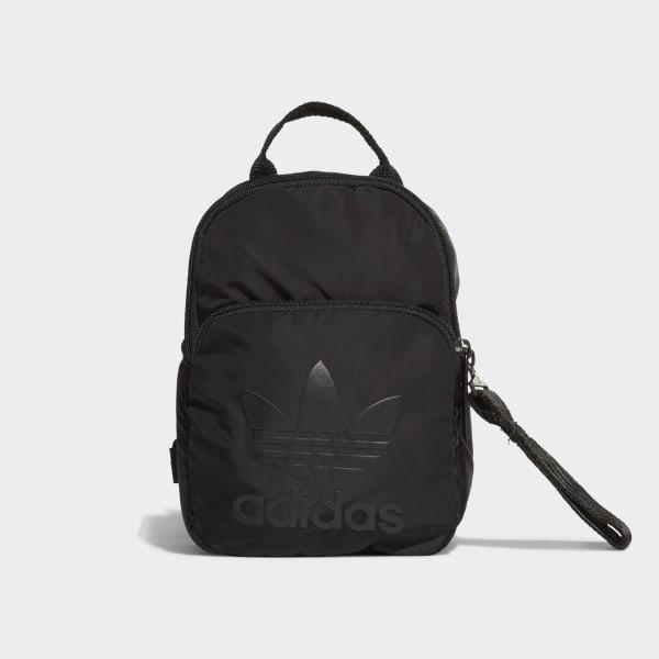 adidas Classic Mini Backpack - Black   adidas US 9b9b82dc83