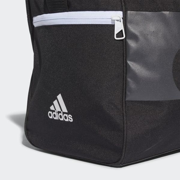 458f9cb39 Bolsa Ginástica Média Tiro - Preto adidas | adidas Brasil