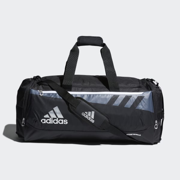 ff1bd2410cfd adidas Team Issue Duffel Bag Large - Black