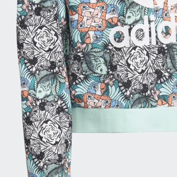 adidas Zoo Hoodie - mehrfarbig   adidas Deutschland a47cb7dc61