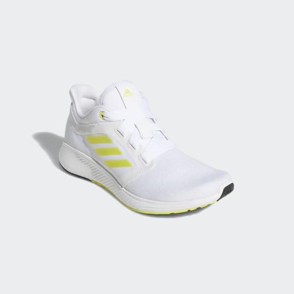 adidas Edge Lux 3 Shoes - White