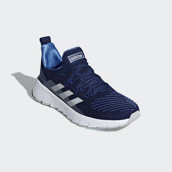 adidas Asweego Shoes - Blue | adidas US