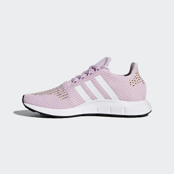 4eba1cc8c237 adidas Swift Run Schuh - rosa   adidas Deutschland