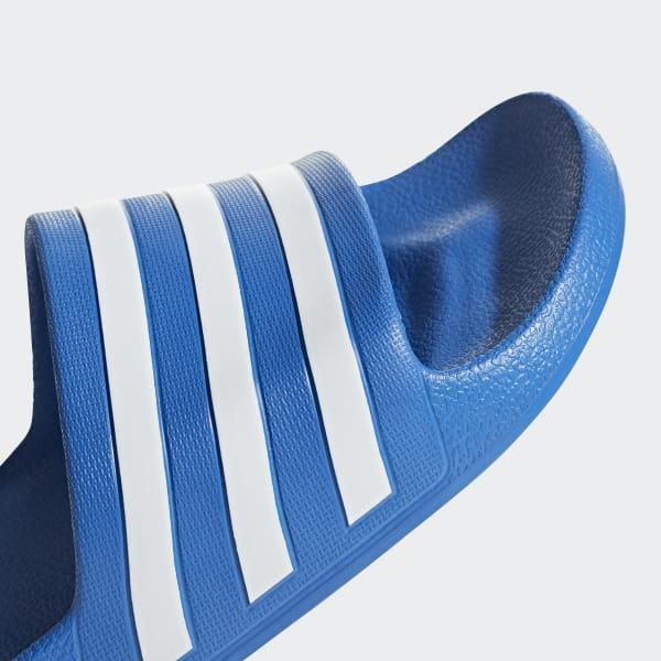 adidas adilette originals azul