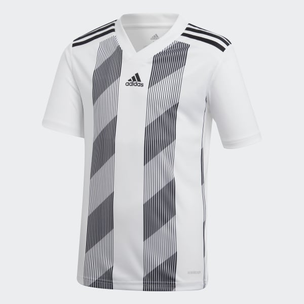 40 x adidas Entrada 14 Adults Football Soccer Shirt Jersey Climalite White