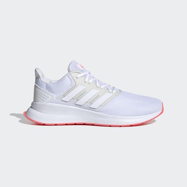 adidas Runfalcon Shoes - White | adidas