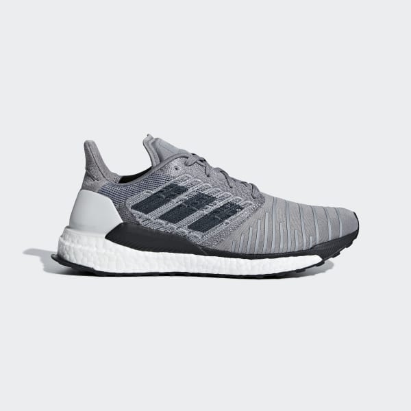 innovative design 0b0cd 1acc6 Zapatillas SOLAR BOOST M - Gris adidas   adidas Chile