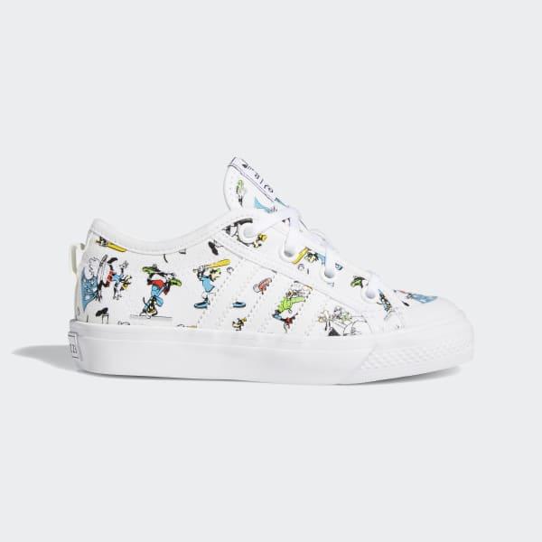 adidas Nizza x Disney Sport Goofy Shoes