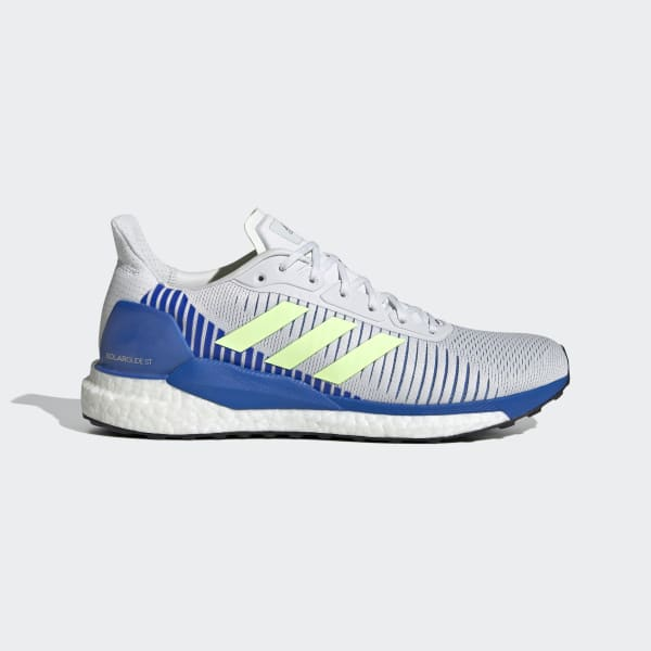 adidas Solar Glide ST 19 Shoes - White