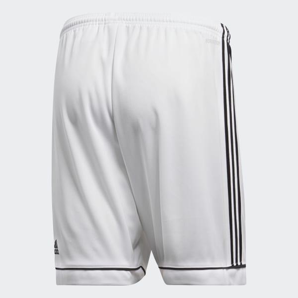 f9abfc8dcfc adidas Squadra 17 shorts - Hvid | adidas Denmark