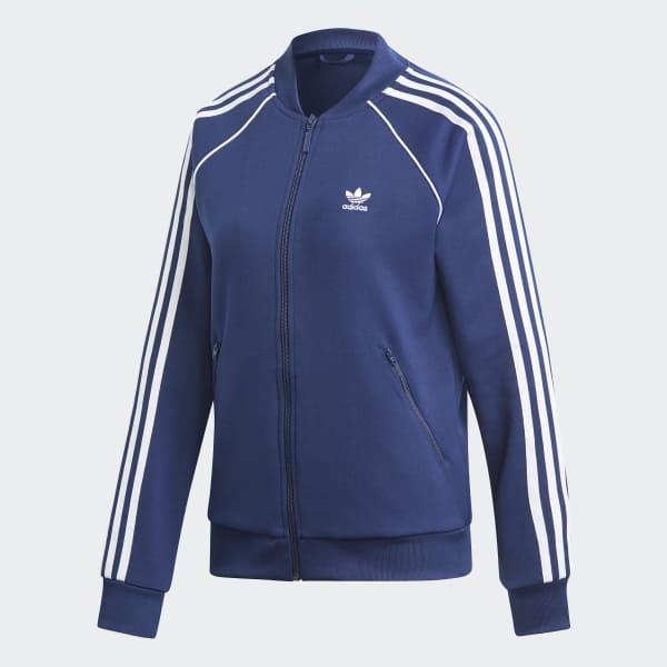 adidas chaqueta mujer sst