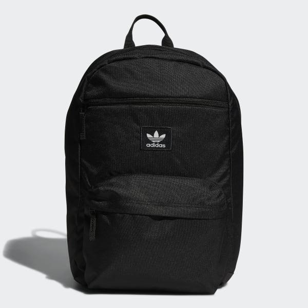 3297c5504e adidas Originals National Backpack - Black