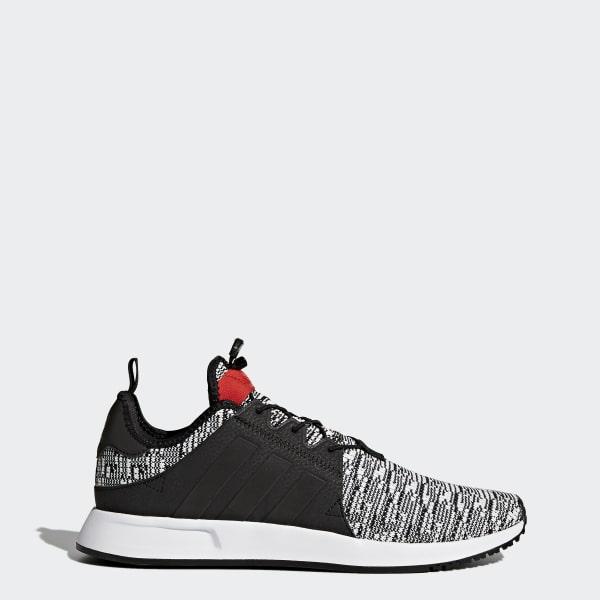 Adidas XPLR Originals Shoes Black RBF8344