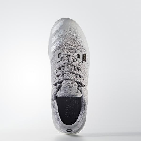 best loved 0fd26 449e6 adidas Tenis ADO Terrex Agravic Gamuza - Gris  adidas Mexico
