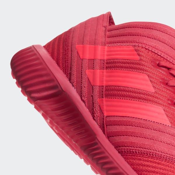 3ac7dd7f7b5 Tênis Nemeziz 17.1 - Vermelho adidas