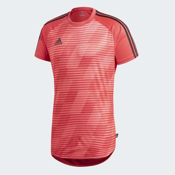 b436434c adidas Playera Tango Graphic - Rojo   adidas Mexico