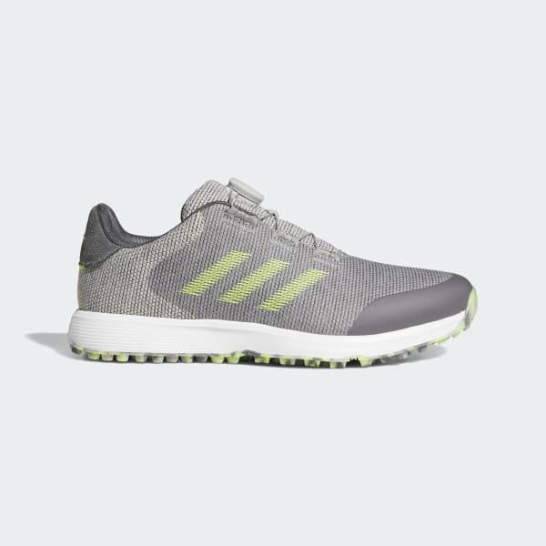 S2G BOA Spikeless Golf Shoes