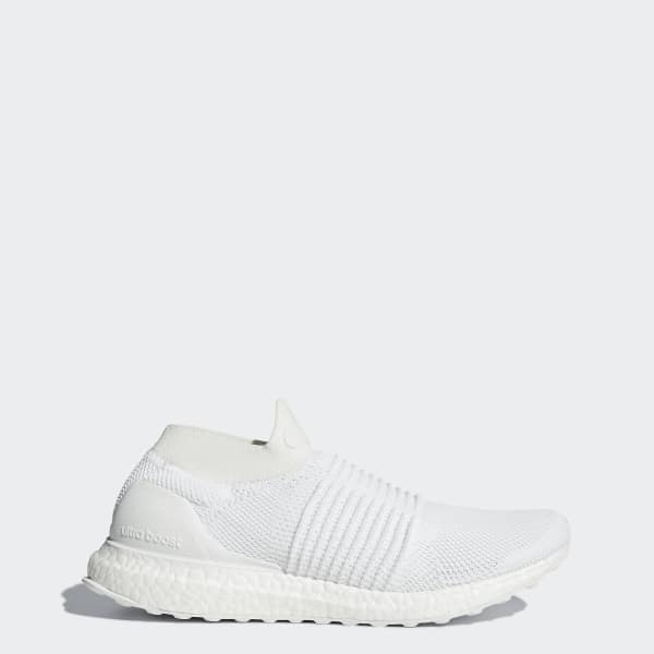 new product 9d8ee 253ce adidas UltraBOOST Laceless Shoes - White   adidas US