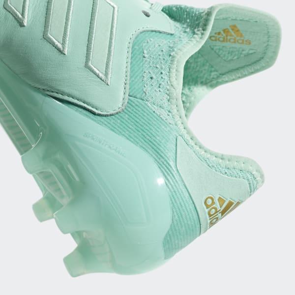 adidas Guayos Copa 18.1 Terreno Firme - Verde  6a3a6fc6f996f