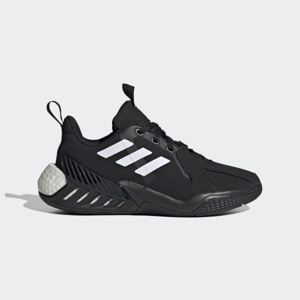 adidas 4uture One Running Shoes - Black