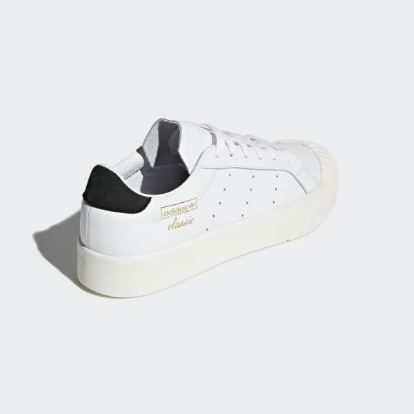 free shipping 38d2a 27116 adidas Tenis Everyn - Blanco  adidas Mexico