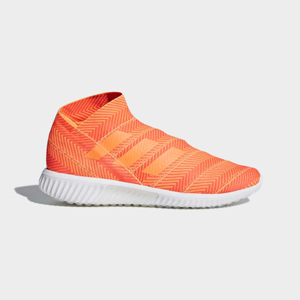 new product 55b78 03b9f ... Botas de adidas Calzado de Fútbol Nemeziz Tango 18.1 - Naranja adida  cheaper a518d e905d ...