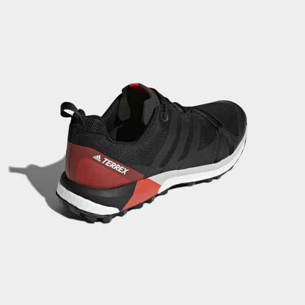 adidas Obuv TERREX Agravic - černá  ee5a1750bf