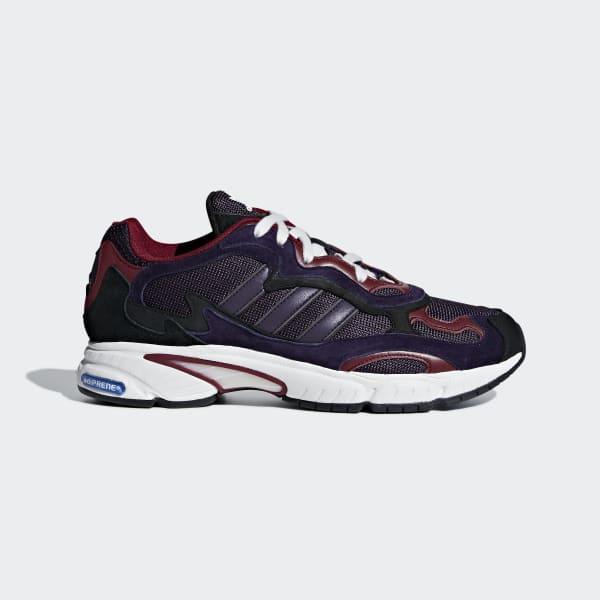 adidas Temper Run Shoes - Purple