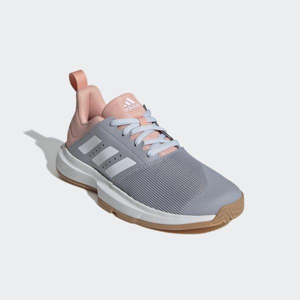 adidas essence indoor shoe