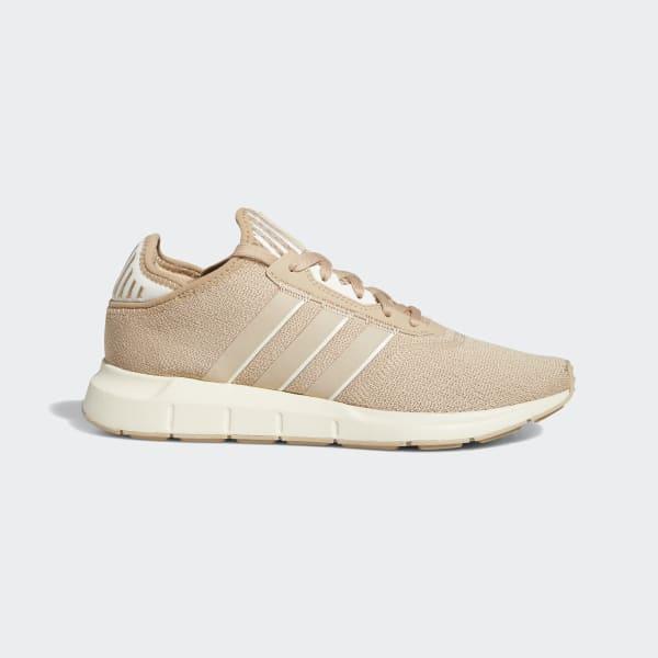 adidas Swift Run X Shoes - Beige