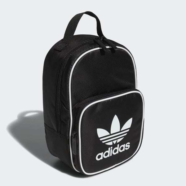 f4e124ab3dae adidas Santiago Lunch Bag - Black