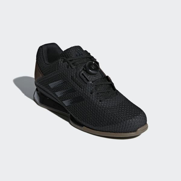 8765a12fdd0344 adidas Leistung 16 II Boa Shoes - Black