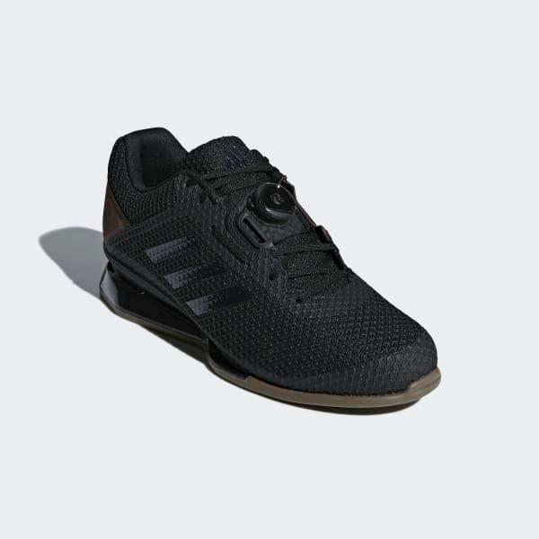b893e2025c8ad9 adidas Leistung 16 II Boa Shoes - Black