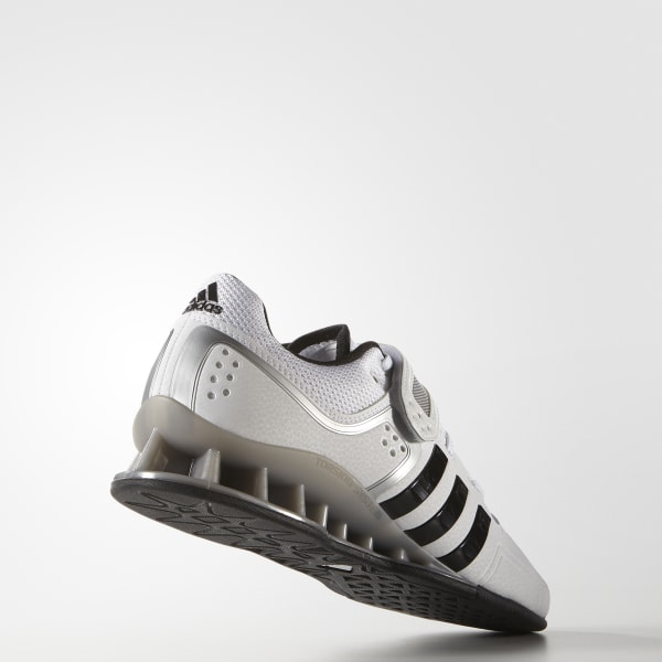 separation shoes 1f1e1 9afd1 adidas adipower Weightlifting Shoes - White  adidas Canada