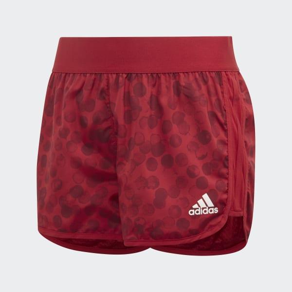 Marathon Shorts by Adidas