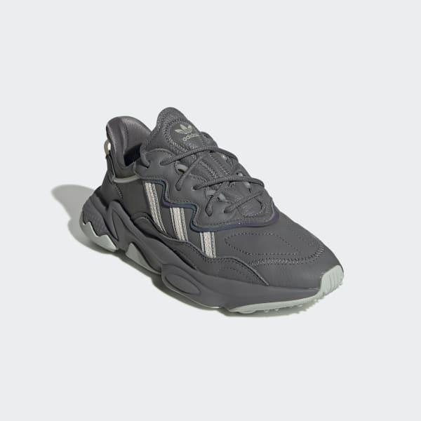 US Shoes US adidas Shoes OZWEEGO Greyadidas Shoes adidas