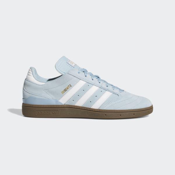 Adidas Busenitz adidas Busenitz Shoes - Blue | adidas UK