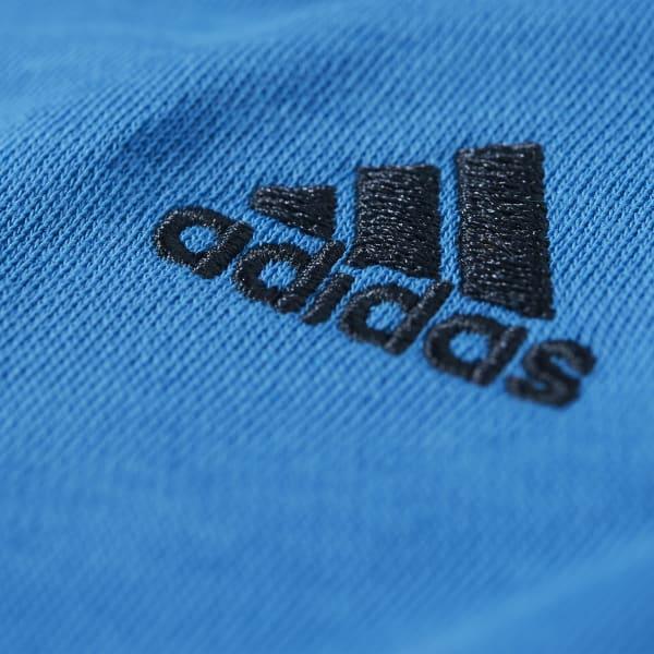 adidas Sudadera para Bebé Tres Rayas - Azul  db8b07741bb1