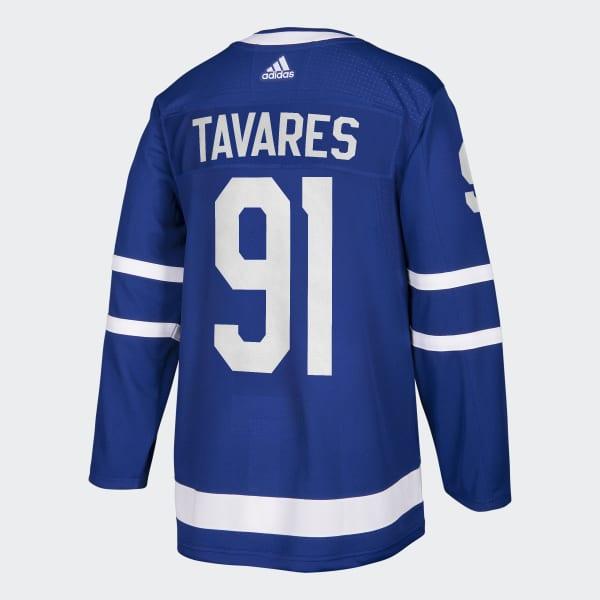 Maillot Maple Leafs Domicile Authentique Pro