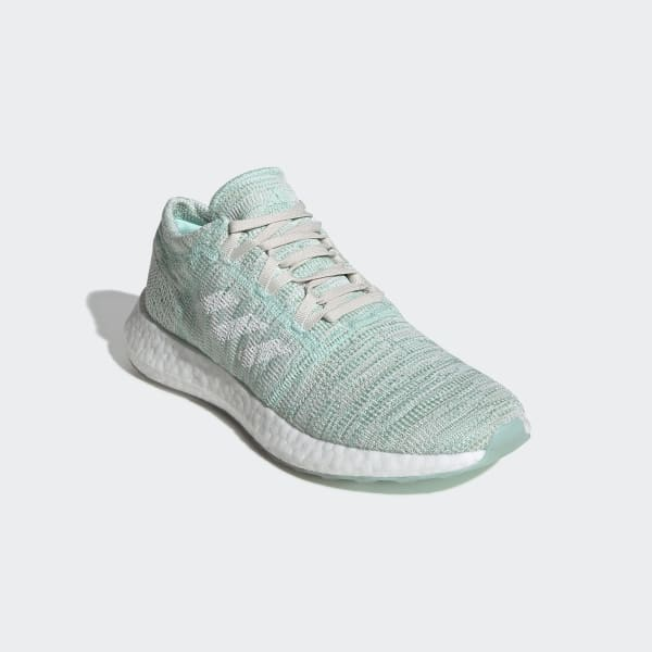 adidas Pureboost Go Shoes - Turquoise