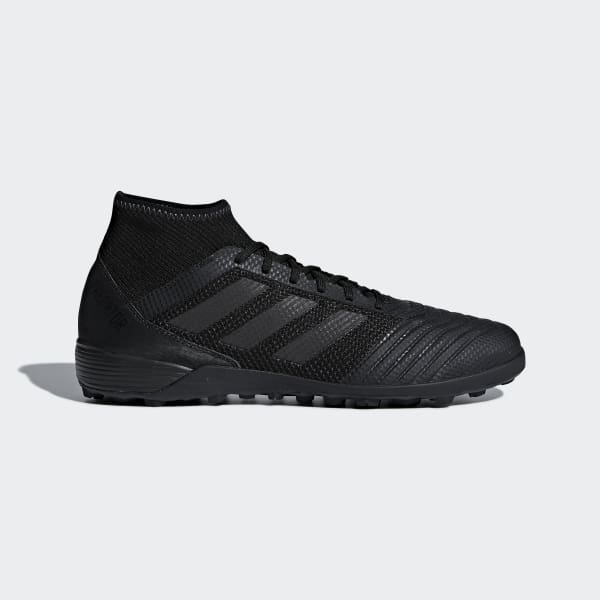 adidas Predator Tango 18.3 Turf Boots - Black  c1cf5230e2
