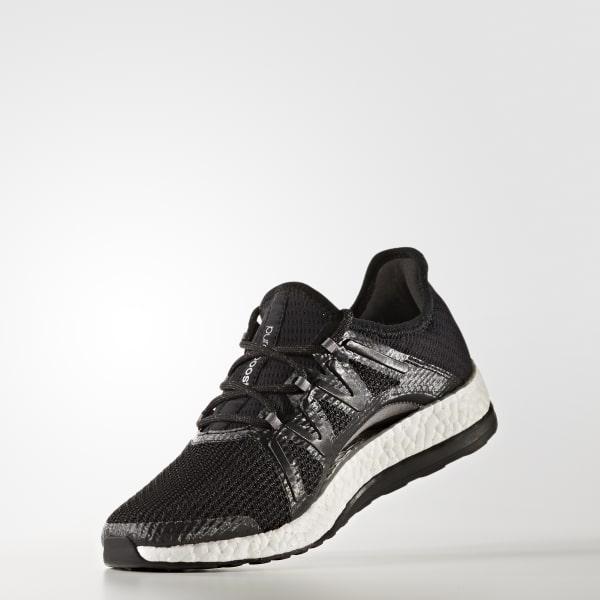 d28026065 adidas PureBOOST Xpose Shoes - Black