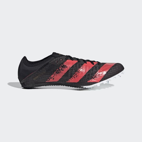 adidas all round star spikes