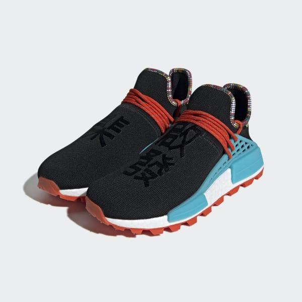 293b3d5b3 adidas PW SOLAR HU NMD - Black | adidas Canada