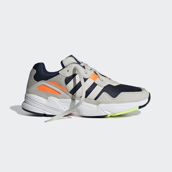 adidas Yung-96 Shoes - Blue | adidas US