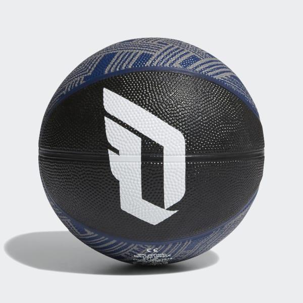 Dame Signature Mini Basketball