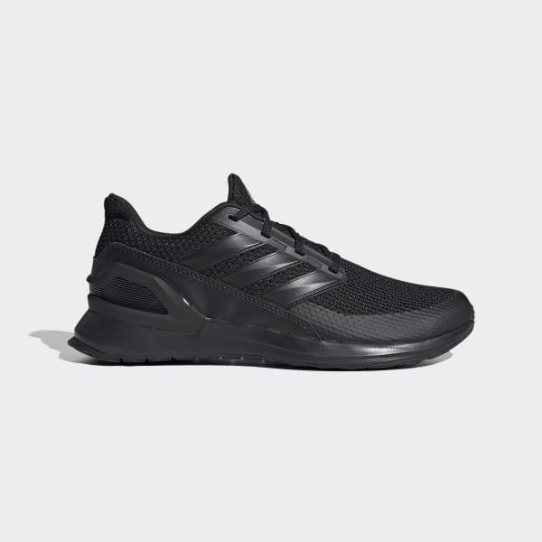 adidas RapidaRun Shoes - Black | adidas