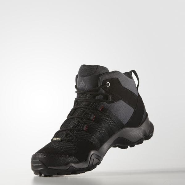 adidas Tenis AX2 Caña Media GTX Trail - Gris  c0a9a9a6589f1
